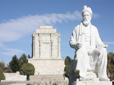 Mashhad Ferdowsi's Tomb