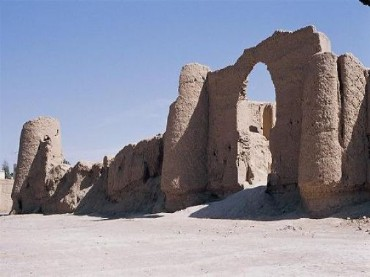 sizan acropolis