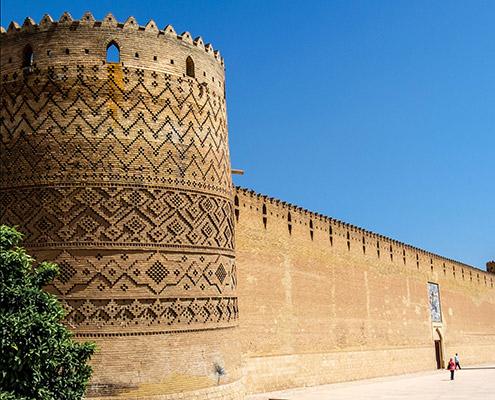Arg-e-Baam (Baam citadel)