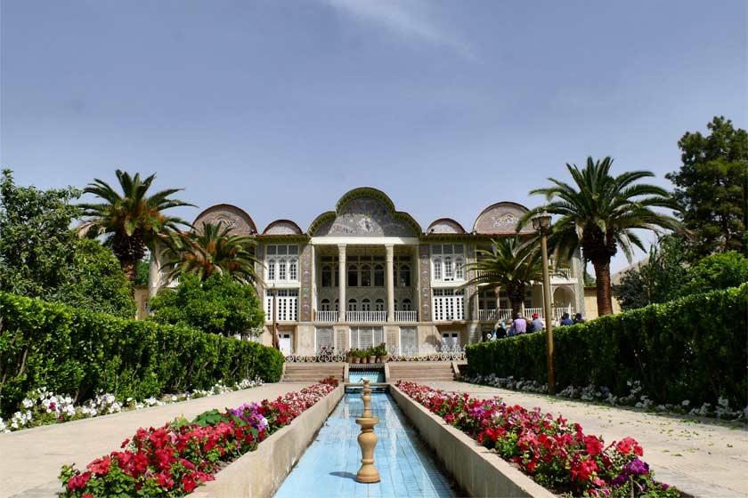 Bagh Eraam (Eraam Garden)