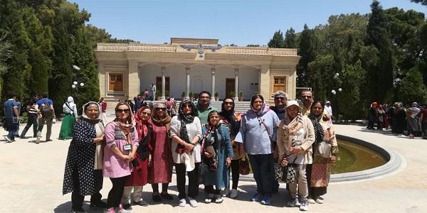 Iran luxury tours