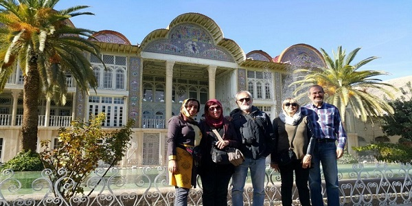 Iran private tours2