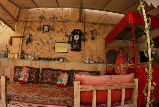 KHONEYE GOLSHAN، trip to iran،visit iran، iran travel agencies