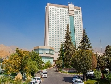 parsian hotel azadi