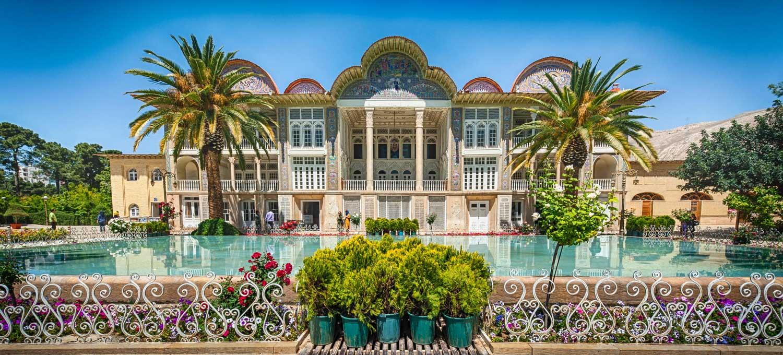 باغ ارم، iran private tours، Holiday tour to Iran، gapatour