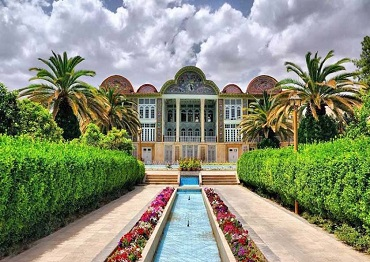 10 day trip to the historical cities of Iran