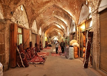 cultural and historic package to the western cities of Iran(11 days)