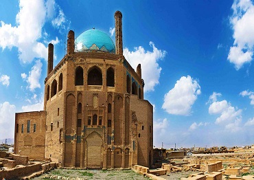 HISTORICAL & CULTURE 7 Tour durch den Iran
