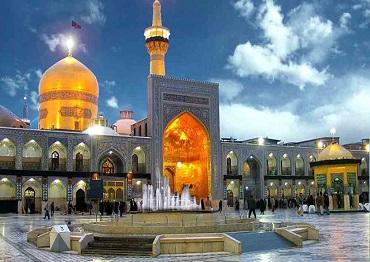 iran religious tours