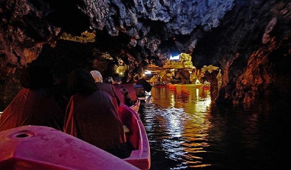 Ali sard cave