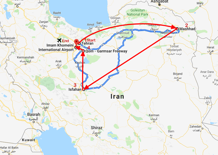 iran private tours، Holiday tour to Iran، group tours to iran، Iran cheap hotels