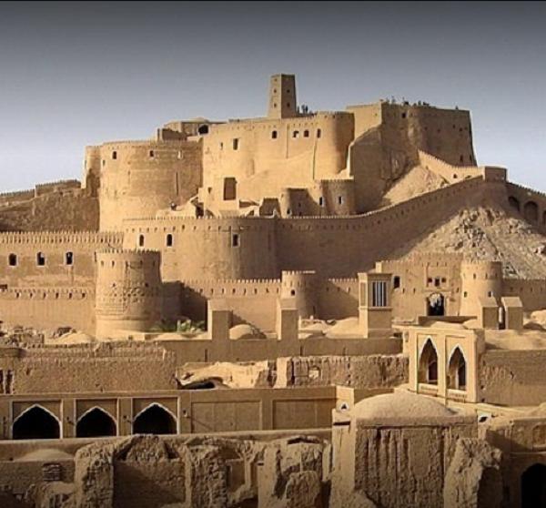 Kerman city