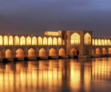 Isfahan day tour