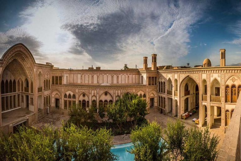 Trip to Iran for visit main Iran attractive places
