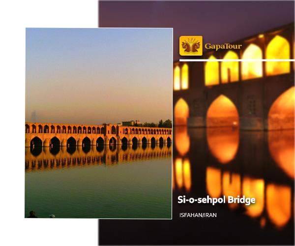 si-o-sehpol Isfahan